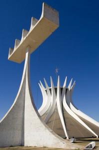 Cathedral+of+Brasilia+Brazil