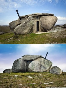 Stone+House+Portugal