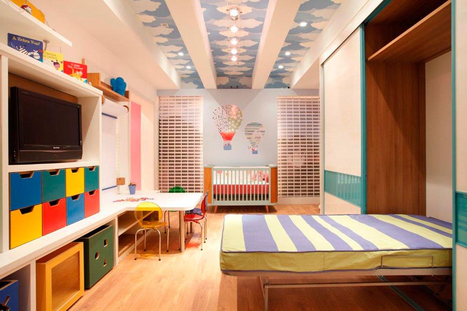 Morar Mais 2013: Quartos de bebe! | ame arquitetura