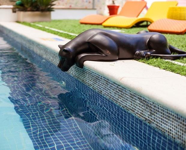Casa BBB 14 piscina