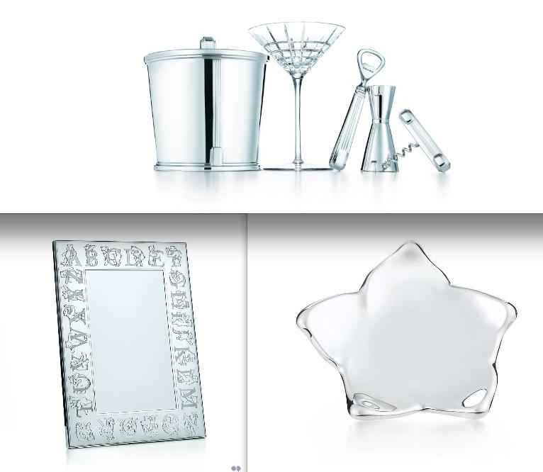 Tiffany&Co. silver