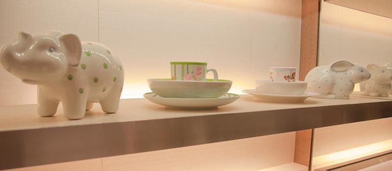 Tiffany&Co. porcelana