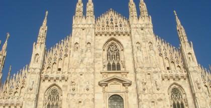 Catedral de Duomo em Milão