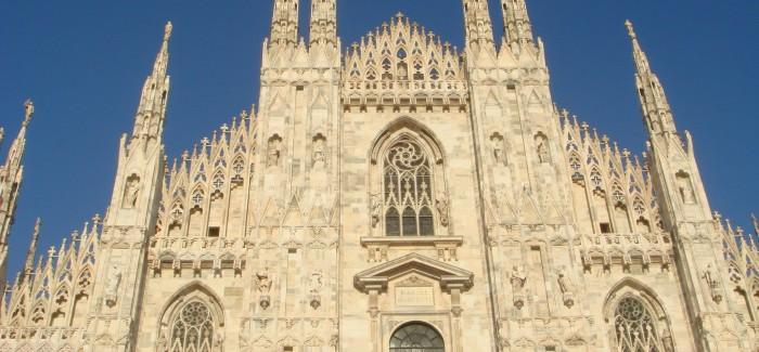 Dicas de Milão – Roteiro Histórico!