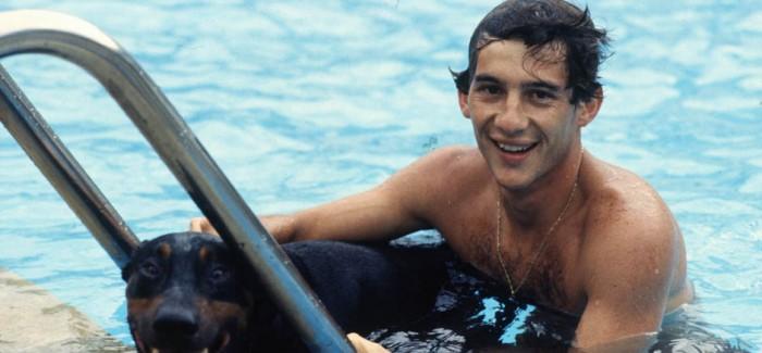 Ayrton Senna: a mansão onde o idolo morava no Algarve