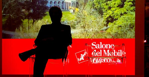 iSaloni 2014 – Programação para a feira do Móvel de Milão!