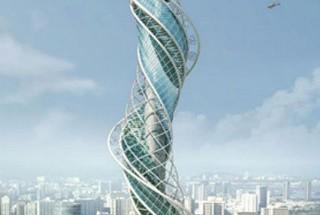 Wadala Tower