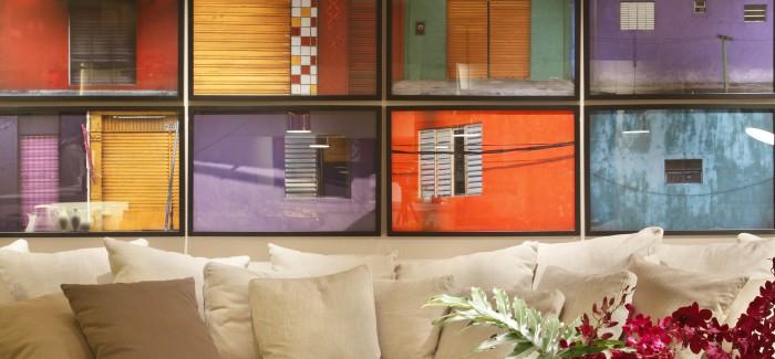 Casa Cor SP: Paola Ribeiro