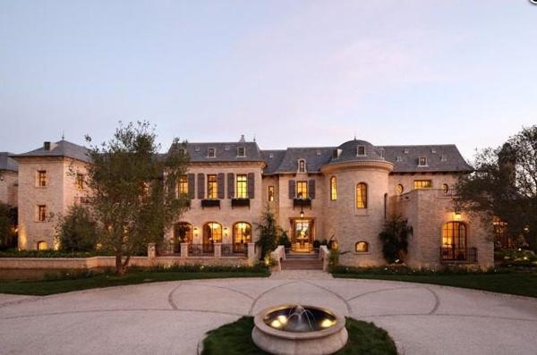 Casa da Gisele Bundchen e Tom Brady