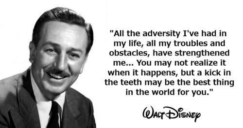 """""""Todas as adversidades"""