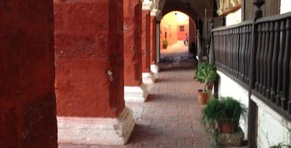 Mosterio Santa Catalina