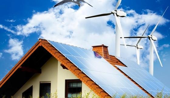 Trazendo sol para casa: painéis solares