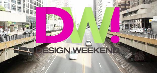 Roteiro Design Week SP