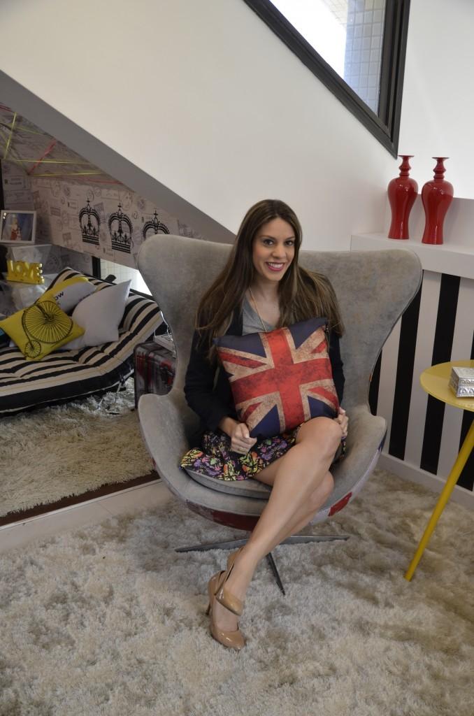 Bruna Martins incorporando a Dondoca Urbana, direto da TV Record para o Morar Mais!
