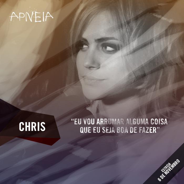 Chris Apneia