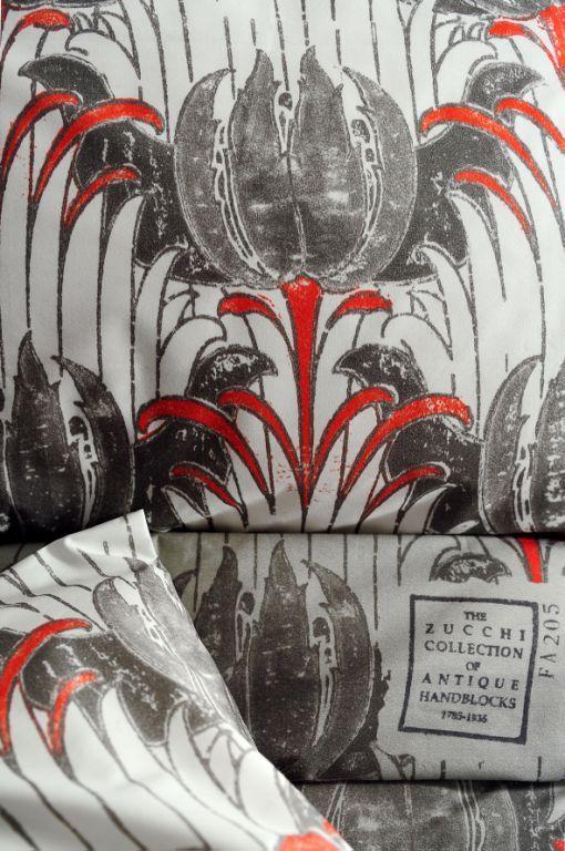Tecidos Zucchi Home Design