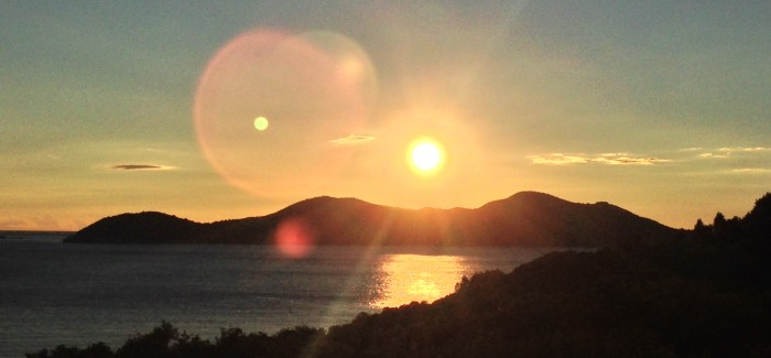 Radisson Blu – Resort em Dubrovnik