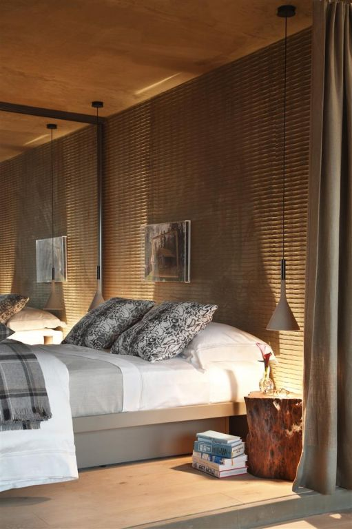 Paloma Yamagata e Bruno Rangel criaram o Loft 212
