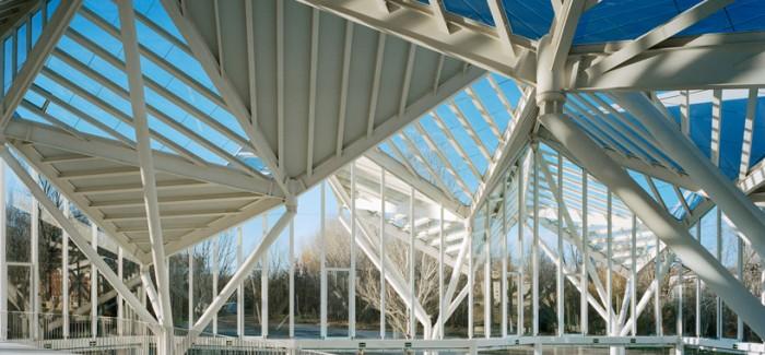 origami + arquitetura