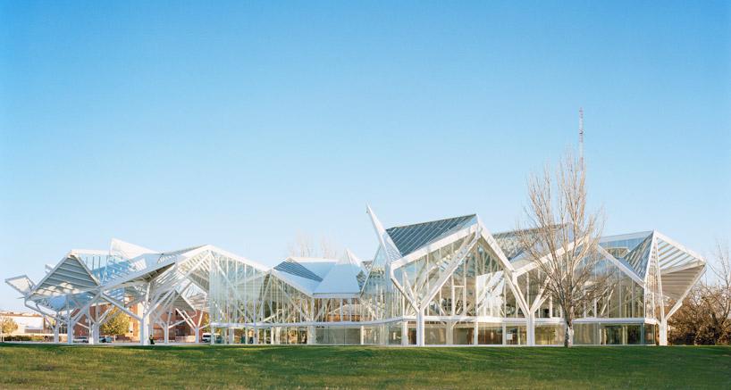 Park Pavilion em Cuenca