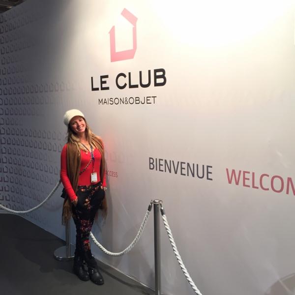 Adorei o Le Club. Muito bem organizado e com um receptivo de primeira!