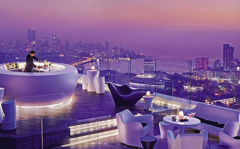 Are Four Seasons Mumbai Foto: Jaideep Oberoi