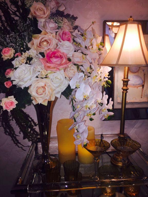 Repleta de detalhes, a surte é inspirada em uma noiva romântica, que anseia pelo seu dia especial.
