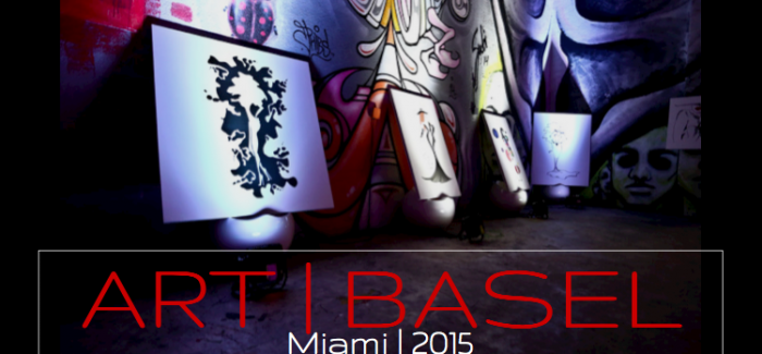 HighLights Art Basel Miami 2015