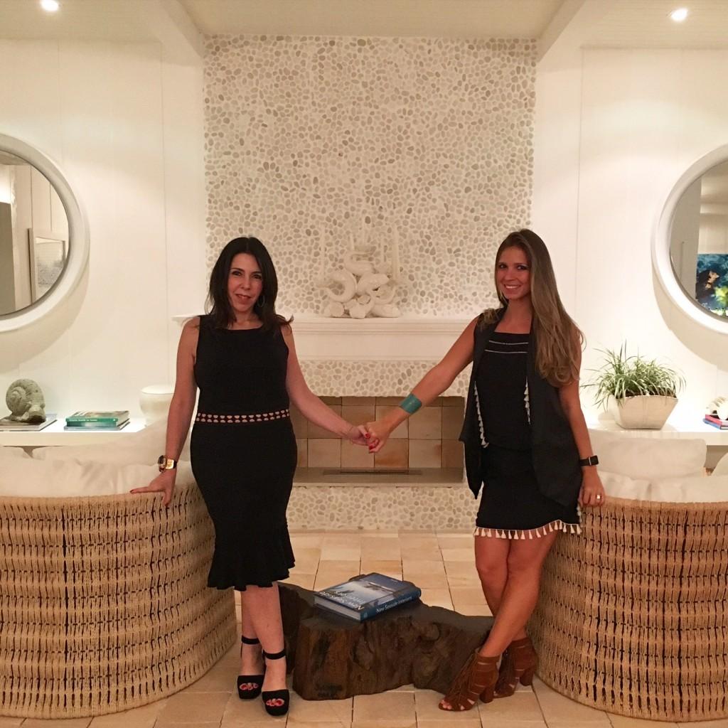 Passeando pelos Hamptons com Paola Ribeiro