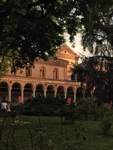 Università degli Studio di Milano