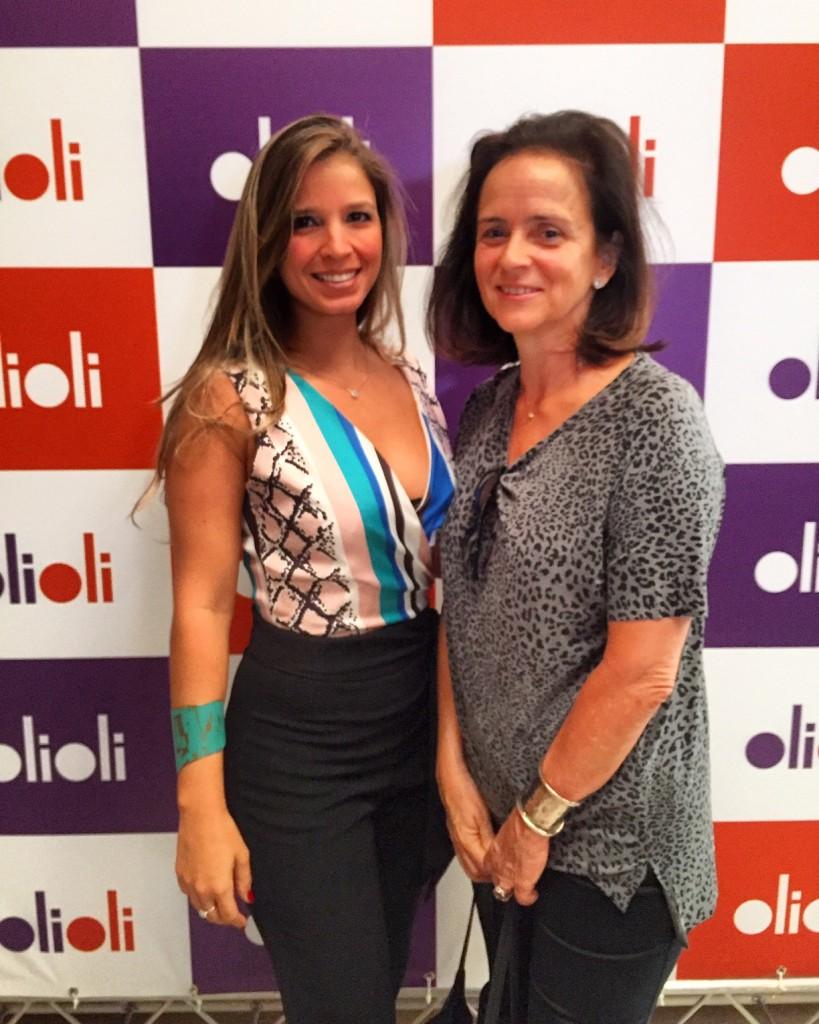 Visita carioca na capital paulista: Patricia Quentel, diretora do Casa Cor Rio