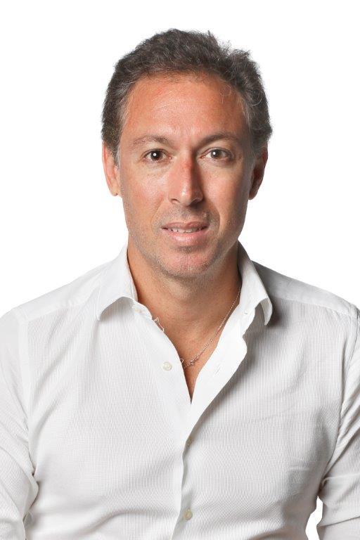 O diretor comercial do Morar Mais, Sandro Schuback