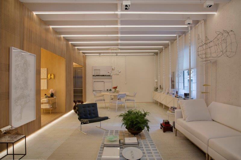 ame arquitetura Casa Cor yamagata