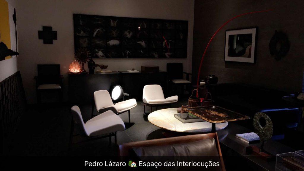 Aline Araujo ame arquitetura Casa Cor 30 anos jockey club são paulo
