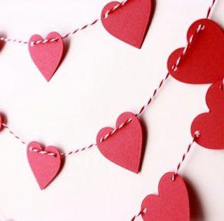 10 quartos para o Dia dos Namorados