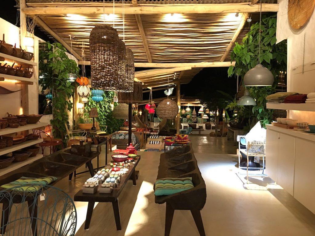 Divino: maior loja de decoração no Quadrado, preços salgados mas produtos encantadores!