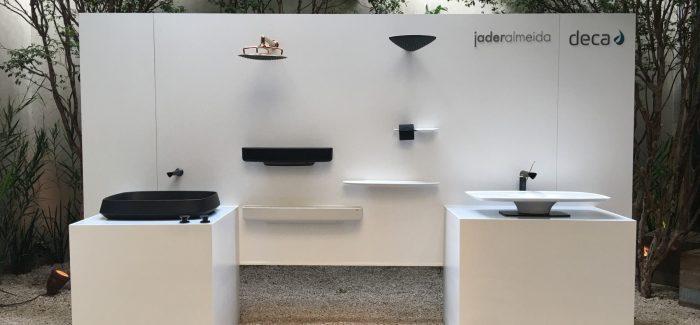 Jader Almeida para Deca – design na casa inteira
